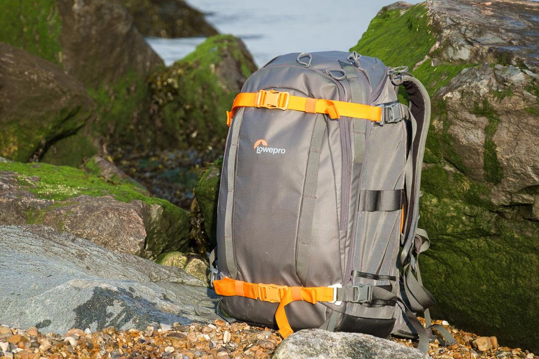 lower whistler camera backpack